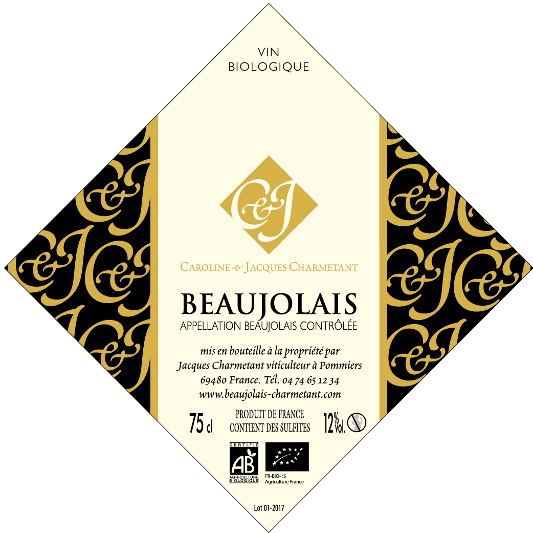 Beaujolais Tradition